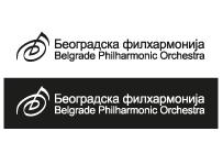 Beogradska Filharmonija - Logo